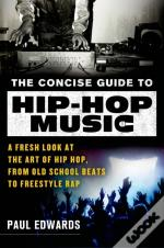 Concise Guide To Hip-Hop Music