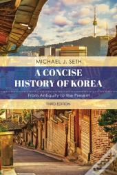 Concise History Of Koreafrom