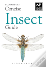 Concise Insect Guide Bw