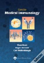 Concise Medical Immunology