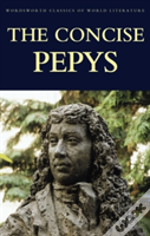Concise Pepys Diary