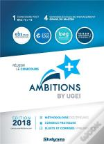 Concours Ambitions+ By Ugei 2018 (Le)