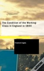 Condition Of The Working-Class In England In 1844
