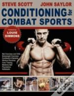 Conditioning For Combat Sports