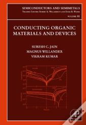 Conducting Organic Materials And Devices