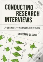 Conducting Research Interviews For Business And Management Students