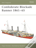 Confederate Blockade Runner 1861-65