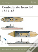 Confederate Ironclad