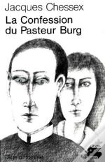 Confession Du Pasteur Burg Ps13