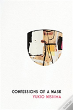 Wook.pt - Confessions Of A Mask