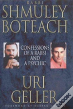 Confessions Of A Rabbi And Psychic