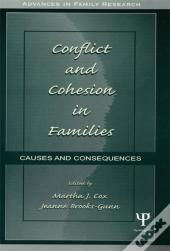 Conflict And Cohesion In Families