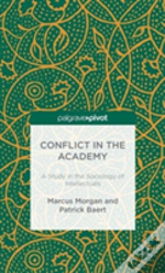 Conflict In The Academy