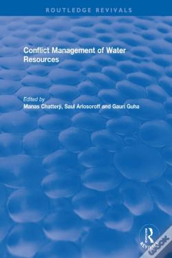Wook.pt - Conflict Management Of Water Resources