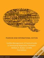 Conflict Management: Pearson New International Edition