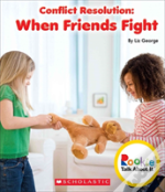 Conflict Resolution When Friends Fight