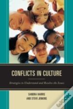 Conflicts In Culture Strategiecb