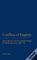 Conflicts Of Empires