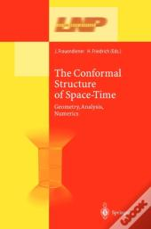Conformal Structure Of Space-Times