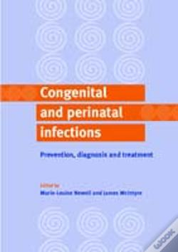 Wook.pt - Congenital And Perinatal Infections