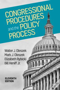 Wook.pt - Congressional Procedures And The Policy Process