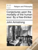 Conjectures Upon The Mortality Of The Hu