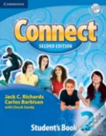 Connect 2 Student'S Book With Self-Study Audio Cd
