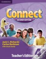 Connect Level 4 Teacher'S Edition