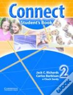 Connect Student Book 2 Portuguese Edition