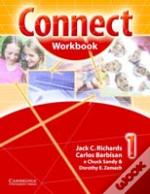 Connect Workbook 1 Portuguese Edition