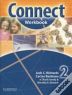 Connect Workbook 2 Portuguese Edition