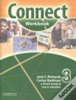 Connect Workbook 3 Portuguese Edition