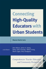 Connecting High Quality Educatpb