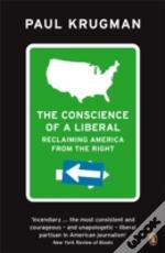Conscience Of A Liberal
