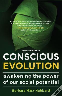 Wook.pt - Conscious Evolution - Revised Edition