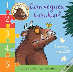 Wook.pt - Consegues Contar?
