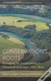 Conservation'S Roots