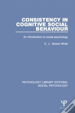 Wook.pt - Consistency In Cognitive Social Behaviour
