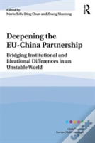 Consolidating The Eu-China Partnership In An Unstable World