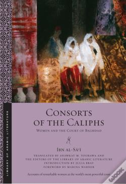 Wook.pt - Consorts Of The Caliphs