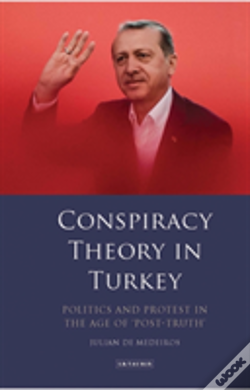 Wook.pt - Conspiracy Theory In Turkey