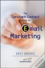 Constant Contact Guide To Email Marketing