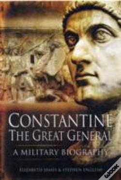 Wook.pt - Constantine The Great General