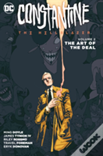 Constantine The Hellblazer Vol 2