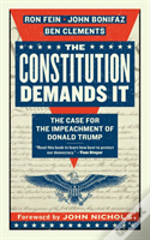 Constitution Demands It