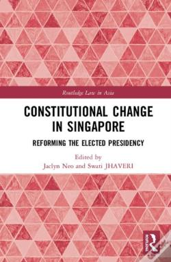 Wook.pt - Constitutional Change In Singapore