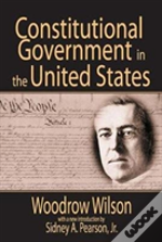 Constitutional Government In The Un