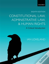 Constitutional Law Administrative Law &