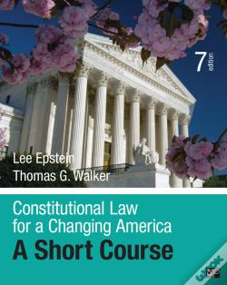Wook.pt - Constitutional Law For A Changing America