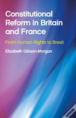 Wook.pt - Constitutional Reform In Britain And France